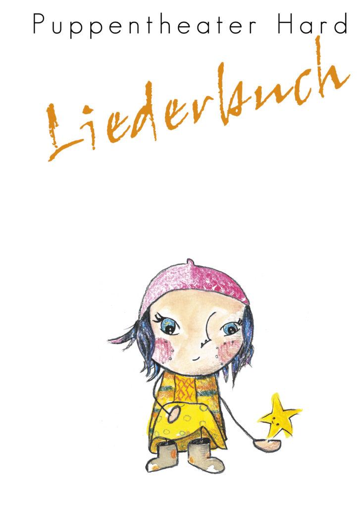 Liederbuch Puppentheater Hard